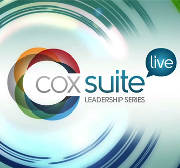 Cox Suite :: Leadership Series